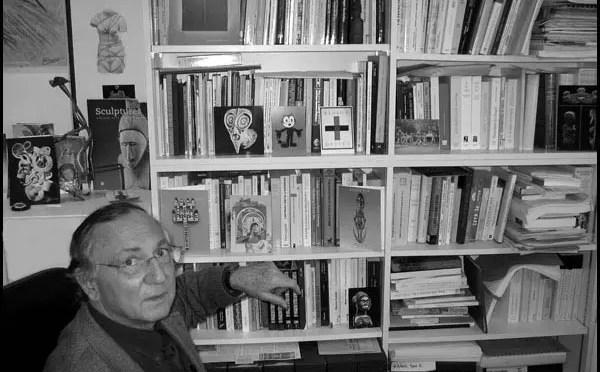 """Maurice Godelier:  """"La razón científica no es socialmente contagiosa; las creencias sí"""""""