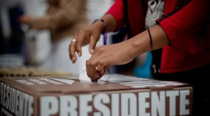 Seis lecciones del acto electoral del pasado domingo