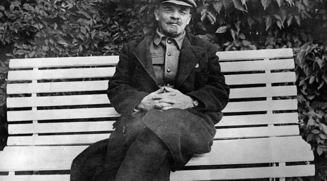 Lenin: cinco años de la revolución rusa y perspectivas de la revolución mundial