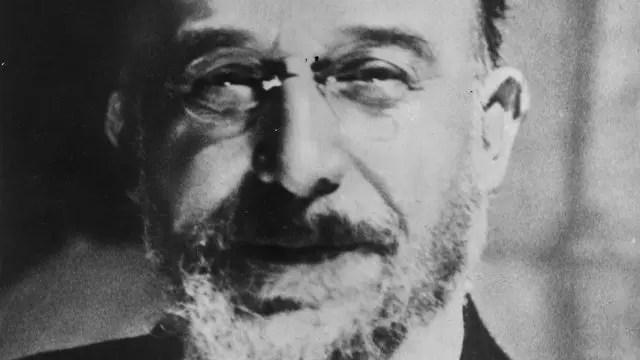 Yo me llamo Erik Satie, como todo el mundo