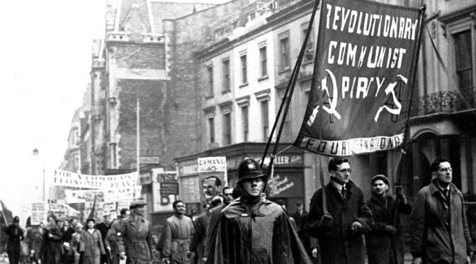 El movimiento trotskista internacional y las revoluciones de posguerra: un análisis de sus (re) lecturas teóricas y programáticas (1944-63)