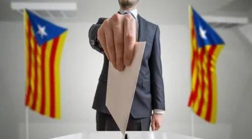 Mañana elecciones en Cataluña, el 21-D: por la autonomía y la república
