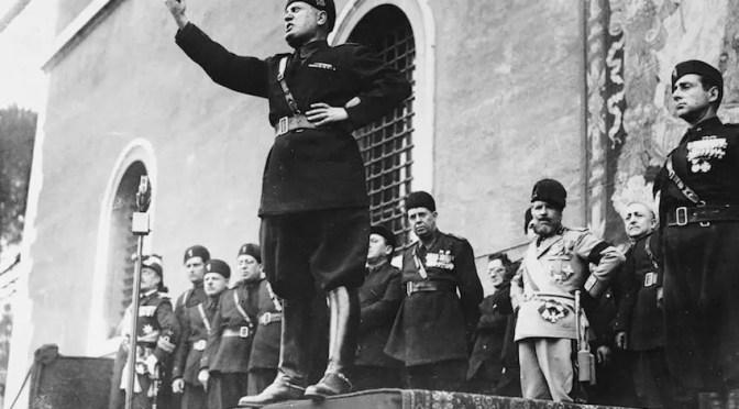 Errico Malatesta: sobre el fascismo al poder.