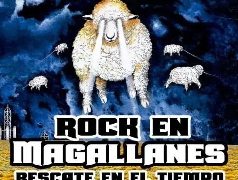 El Rock dentro del contexto musical magallánico
