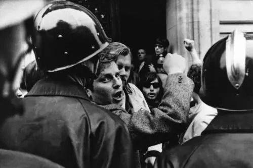 A 50 años de mayo del 68: respuesta a Daniel Cohn-Bendit y Romain Goupil