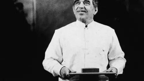 Gabriel García Márquez: La soledad de America Latina»