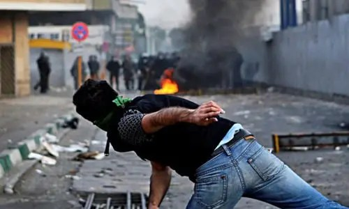 Movimiento de trabajadores y jóvenes desafía al régimen iraní