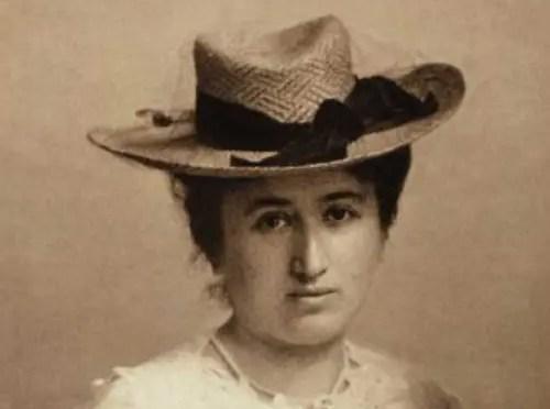 Rosa de Luxemburgo: en defensa de la nacionalidad