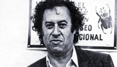 Enrique Lihn: definición de un poeta (1966)