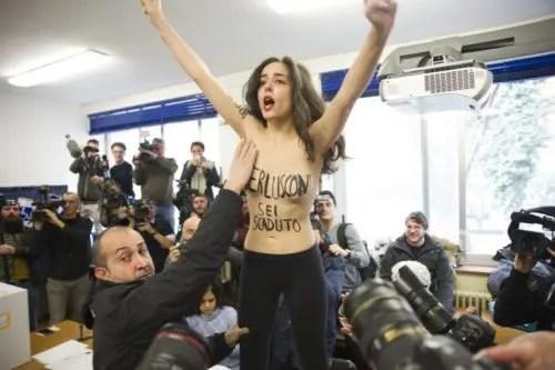 Las elecciones italianas de marzo de 2018: Suicidio de la izquierda, recrudescencia del fascismo, caos.