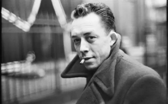 """Calles Albert Camus, espacios de revuelta"""