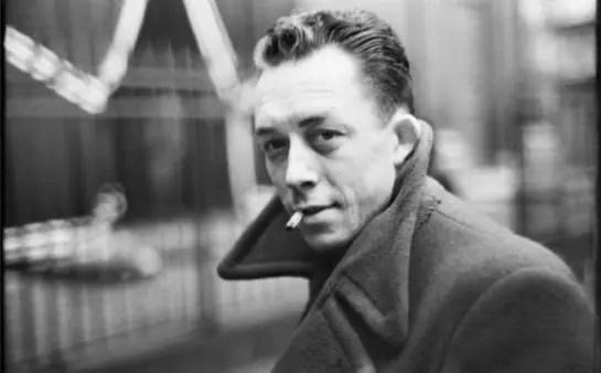 """Calles Albert Camus, espacios de revuelta»"