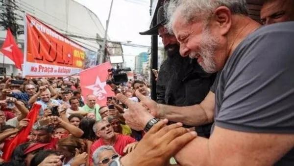 Brasil: solamente la clase obrera puede decidir sobre el futuro de Lula