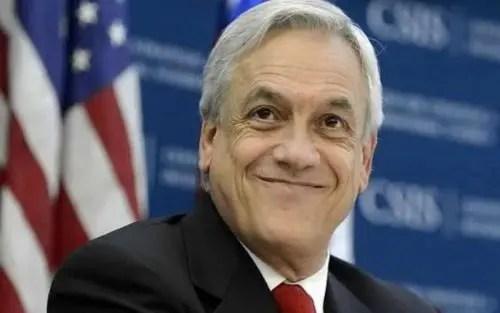Segundo gobierno de Piñera: ¿cómo enfrentar las contrarreformas?