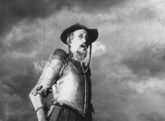Sobre la génesis y estructura de El Quijote