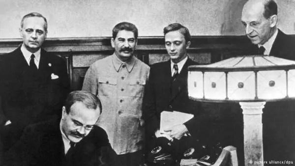 Stalin, el agente de la Gestapo en el Kremlin