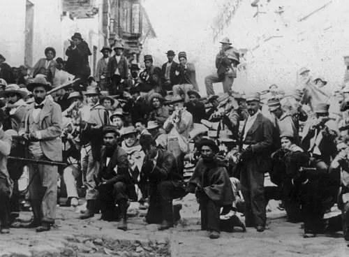 Guillermo Lora: el marxismo en Bolivia (1985)