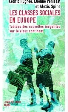 A propósito de las clases sociales en Europa (debate en torno a un libro)