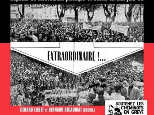 Cincuentenario de 1968: la cuestión del poder en Mayo de 1968