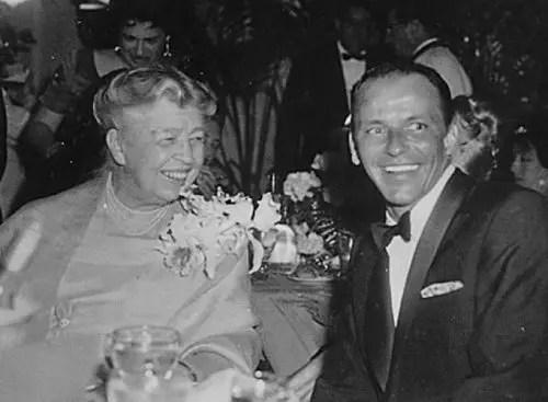 Frank Sinatra y la caza de brujas