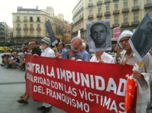 España: Torturadores, las tenazas de la dictadura franquista