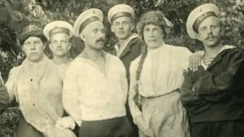La despenalización bolchevique de la homosexualidad