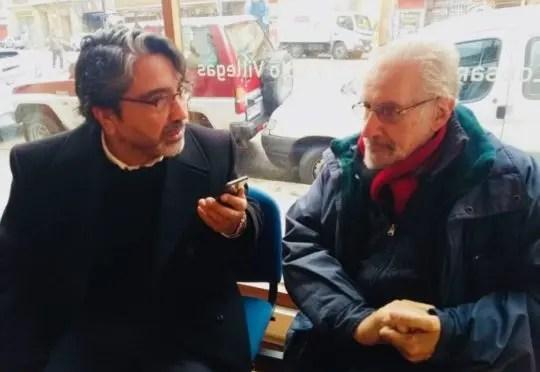 Entrevista a Atilio Borón: Latinoamérica en la encrucijada