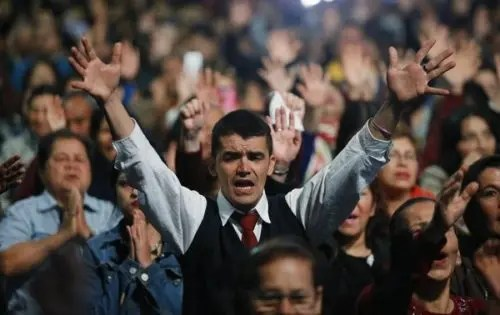 Iglesias evangélicas, un poder que crece en América Latina