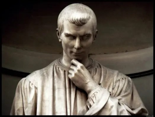 Gramsci: Apuntes sobre la política de Maquiavelo