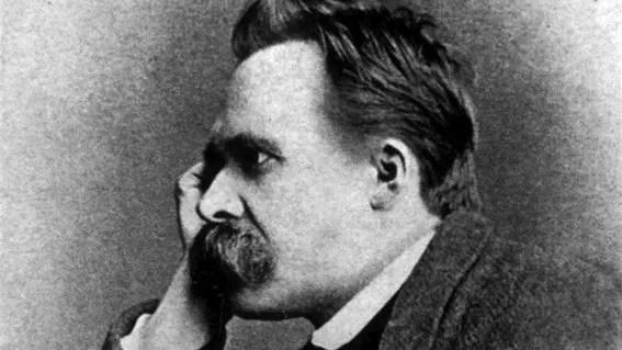 """Nietzsche, el filósofo de la """"casta exquisita"""""""