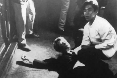 El asesinato de Robert F. Kennedy y el fin del liberalismo estadounidense