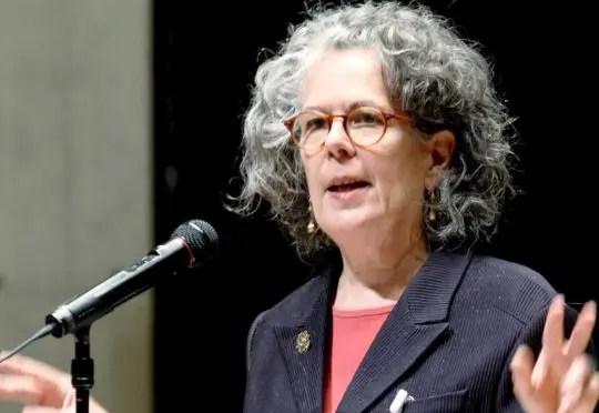 Entrevista a Kristin Ross: Francia, en busca del Mayo perdido