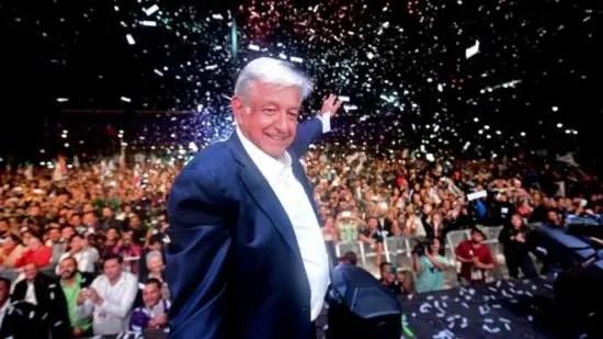 Elecciones presidenciales en México: los movimientos sociales frente a AMLO
