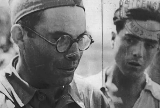 Guerra Civil española: carta de Durruti desde la cárcel