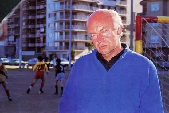 Entrevista a Galeano: fútbol a sol y sombra (1995)