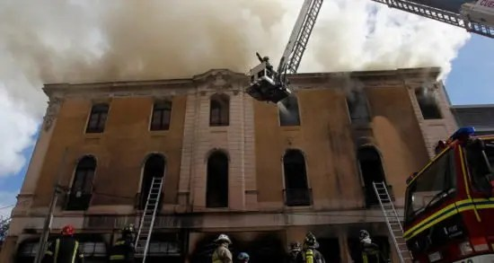 Valparaíso: el camino secreto de Fiscalía para lograr condena en el caso Lara
