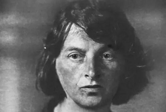 Inessa Armand: la obrera en la Rusia soviética