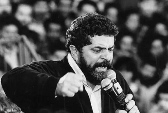 Lula da Silva como paradigma
