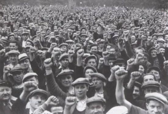 Construir Poder Popular:  Una de las tareas para la lucha por la conquista del poder para la clase trabajadora