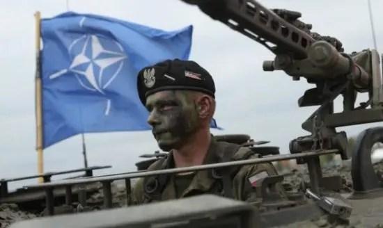 Europa: la OTAN, en guerra consigo misma, se rearma para conflicto con el mundo