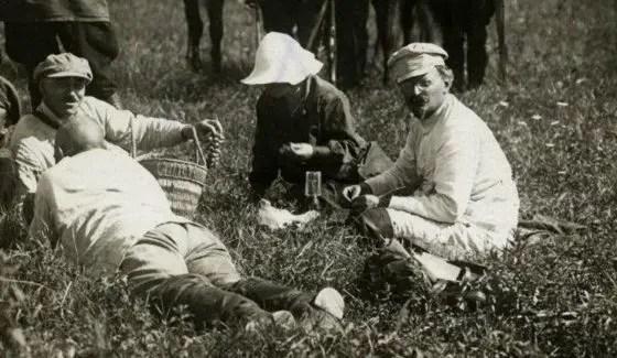 Ecología: la pesada herencia de León Trotsky