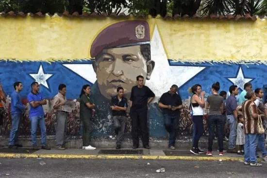 ¿Venezuela al borde de un estallido social?