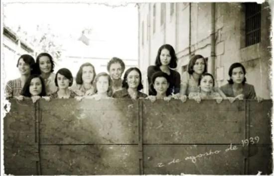 Guerra Civil española: a 79 años de Las Trece Rosas