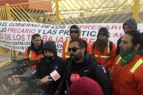 Organizaciones en alerta por cierre de Chuquicamata, peligran 4500 puestos de trabajo