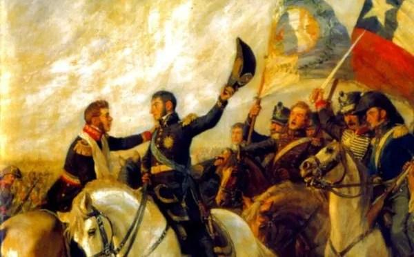 Luis Vitale: interpretación marxista de la Independencia de Chile (parte 1)