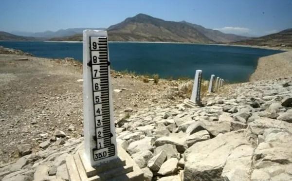 ¿Qué está pasando con el agua en Chile?
