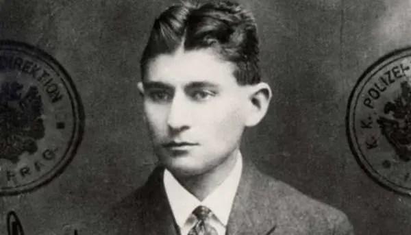 Cuento de Franz Kafka: La colonia penitenciaria