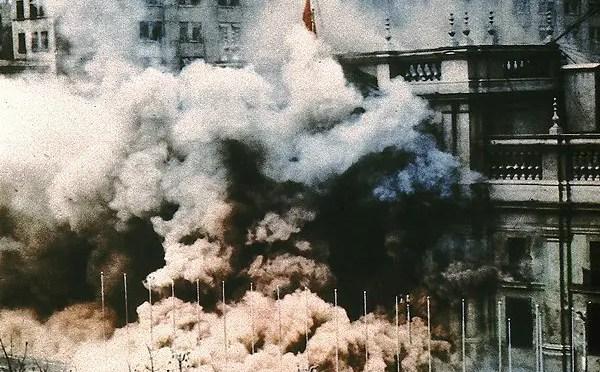 Chile a sangre y fuego: el día que comenzó la Dictadura
