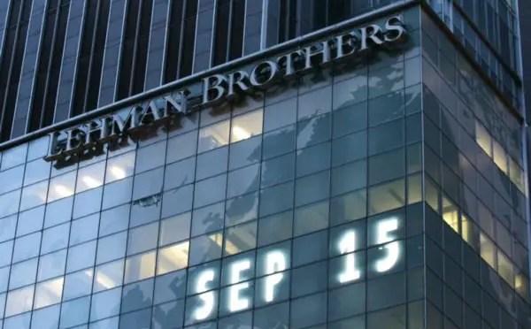 Lehman Brothers: ¿qué ha cambiado en una década?