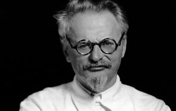 León Trotsky: Programa de Transición